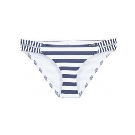 Blue women's swimwear