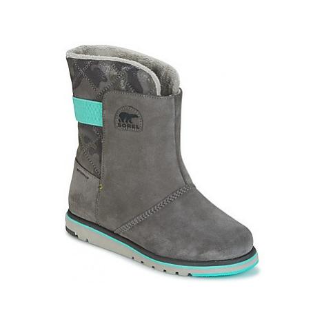 Girls' winter shoes Sorel