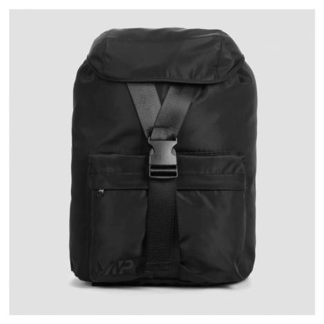 MP High Shine Backpack - Black Myprotein