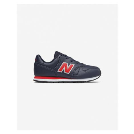 New Balance 373 Kids Sneakers Blue