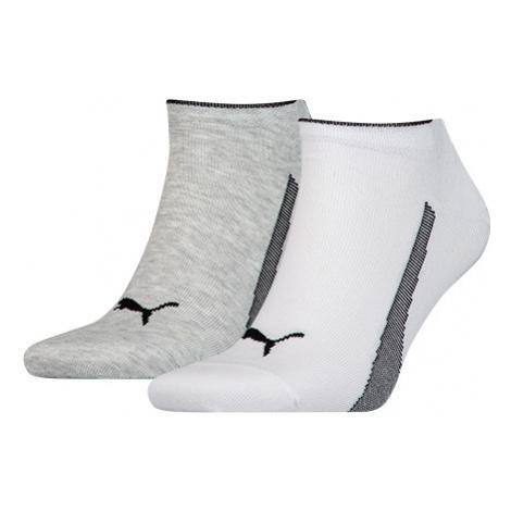 Puma SNEAKERS 2P UNISEX white - Socks