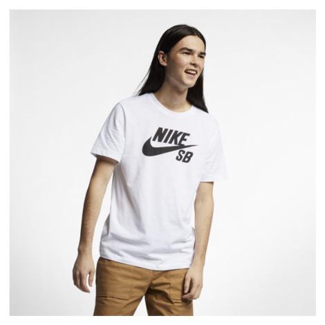 Nike SB Dri-FIT Skate T-Shirt - White
