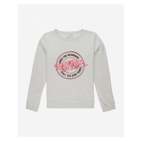 O'Neill Kids Sweatshirt Grey Colorful