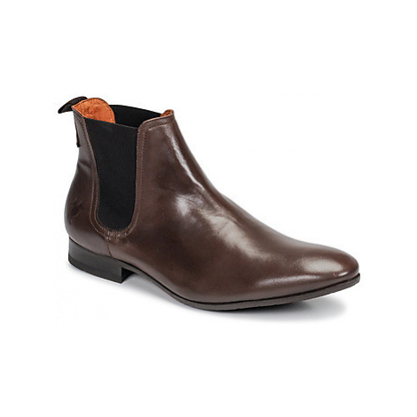 Men's ankle boots Kost