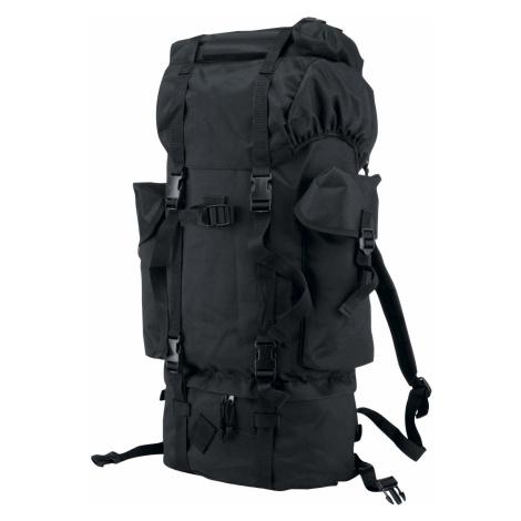 Brandit - Festival Backpack - Backpack - black