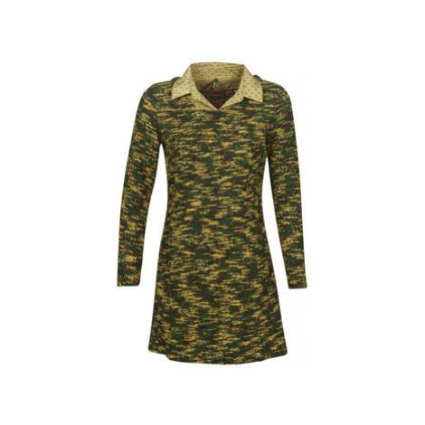 Smash CORISIA women's Dress in Multicolour