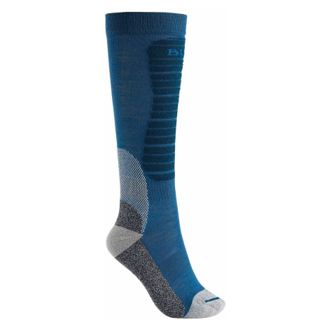 socks Burton Merino Phase - Larskspur