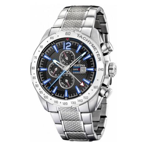 Festina Dual Timer Watch F20439/5
