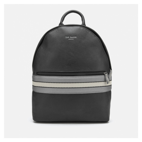 Ted Baker Men's Agro Webbing Backpack - Black