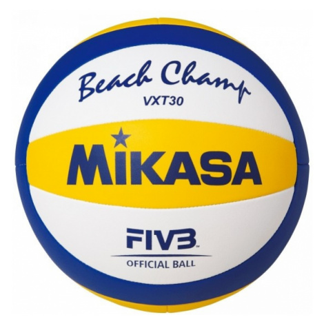 Mikasa VXT 30 yellow - Beach volleyball