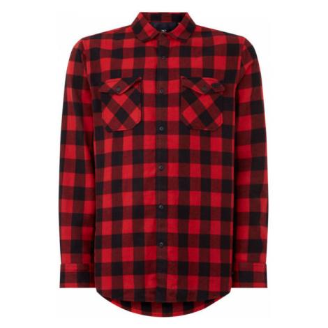 O'Neill LM CHECK FLANNEL SHIRT - Men's shirt