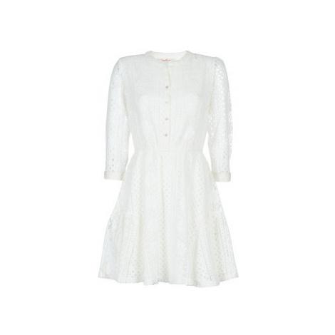 Derhy ECLIPSE women's Dress in White