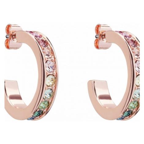Ted Baker Jewellery Seanna Small Crystal Hoop Earring TBJ2111-24-67