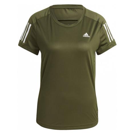 Own The Run T-Shirt Women Adidas
