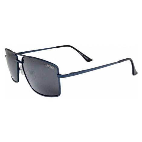 Laceto BUDDY black - Sunglasses