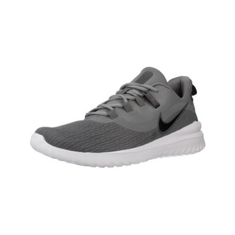 Nike RENEW RIVAL 2 FA19 men's Shoes (Trainers) in Grey
