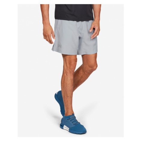 Under Armour Speed Stride Solid 7'' Short pants Grey