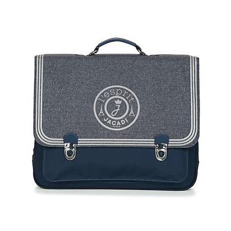 Jacadi TECHNIK 41 boys's Briefcase in Blue
