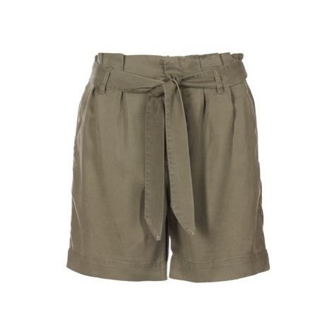 Only KIRA women's Shorts in Kaki