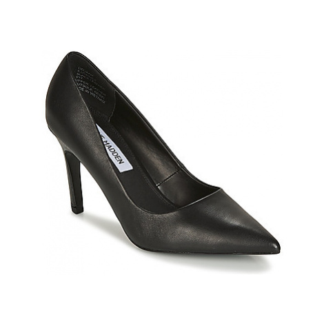 Steve Madden DELIAAH women's Court Shoes in Black