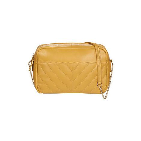 Betty London JOYJOY women's Shoulder Bag in Yellow
