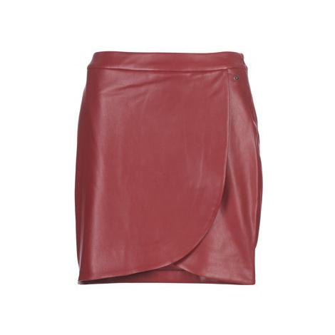 Kaporal DIJJY women's Skirt in Red