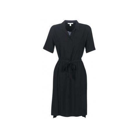 Esprit 079EE1E011-003 women's Dress in Black