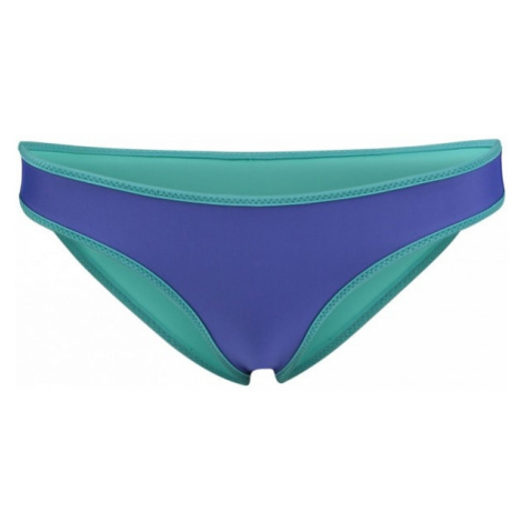 O'Neill PW REVERSIBLE CHEEKY BOTTOM green - Bikini bottom