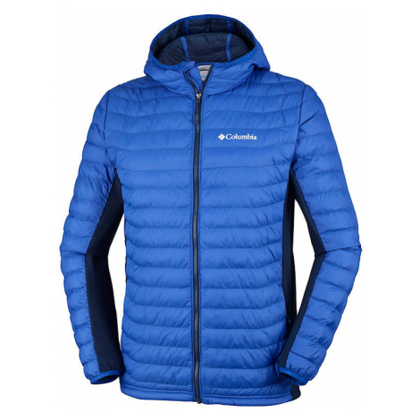 Columbia Mens Powder Pass Insulated Jacket