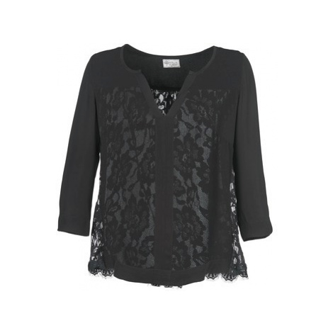 Stella Forest STIRPIA women's Blouse in Black