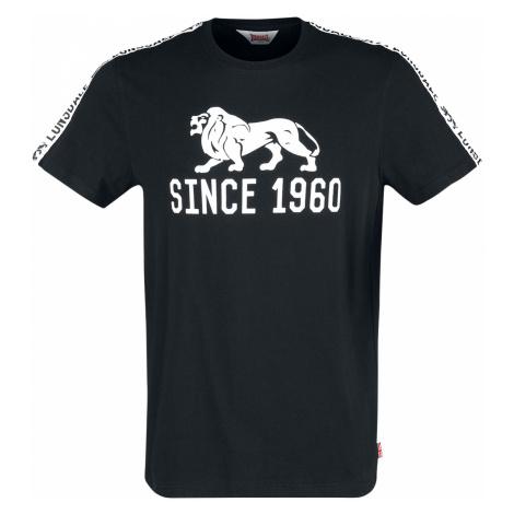 Lonsdale London - Bungay - T-Shirt - black