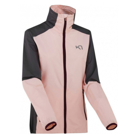 KARI TRAA NORA JACKET pink - Women's sports jacket