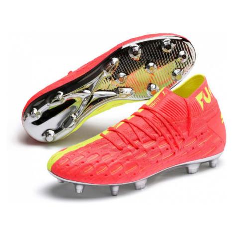 Puma FUTURE 5.1 NETFIT OSG FG-AG - Men's football shoes
