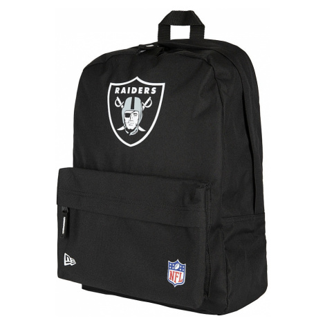 backpack New Era Stadium NFL Oakland Raiders - Black/Official Team Colour