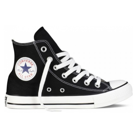Converse CHUCK TAYLOR AS CORE black - Unisex ankle sneakers