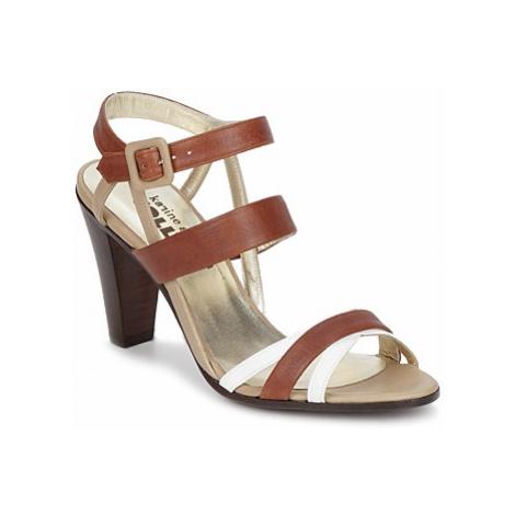 Karine Arabian JOLLY women's Sandals in Brown