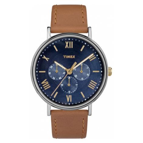 Mens Timex Main Street Watch