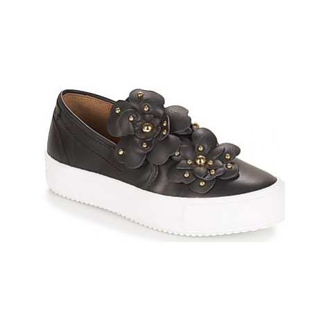 See by Chloé EDITH women's Slip-ons (Shoes) in Black