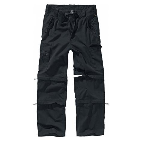 Brandit Savannah Cargo Trousers black