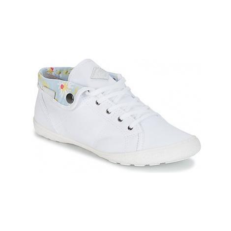 PLDM by Palladium GAETANE TWL women's Shoes (High-top Trainers) in White
