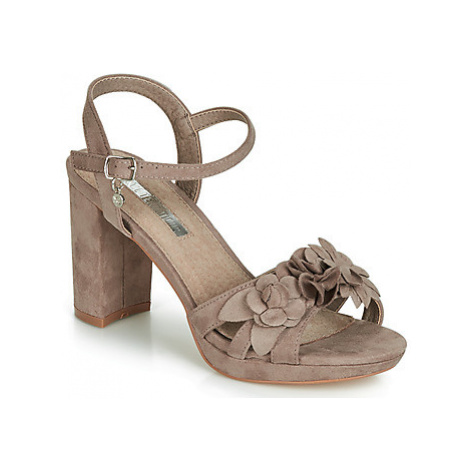 Xti 35044 women's Sandals in Brown