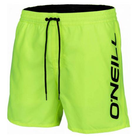 O'Neill PM CALI SHORTS green - Men's swim shorts