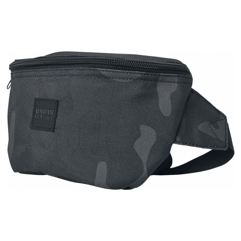 Urban Classics - Camo Hip Bag - Belt pouch - dark camo