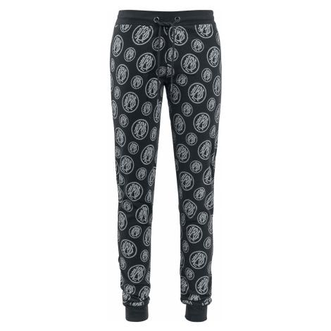 Parkway Drive - EMP Signature Collection - Pyjama Pants - black
