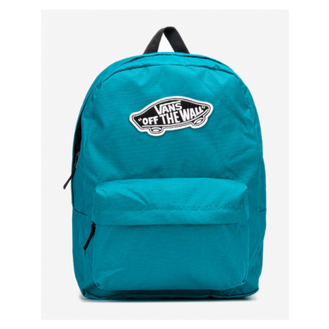 Vans Realm Backpack Blue