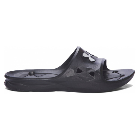 Under Armour Locker III Slippers Black