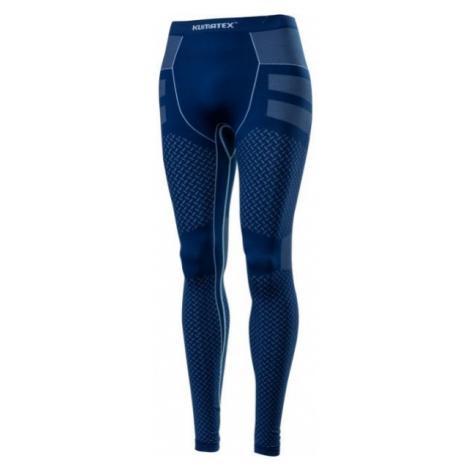Klimatex ARSI dark blue - Men's functional thermal underpants