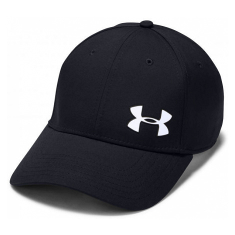 Under Armour GOLF HEADLINE CAP 3.0 black - Men's baseball cap