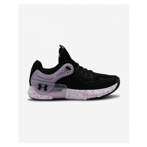 Under Armour HOVR™ Apex 2 Training Sneakers Black