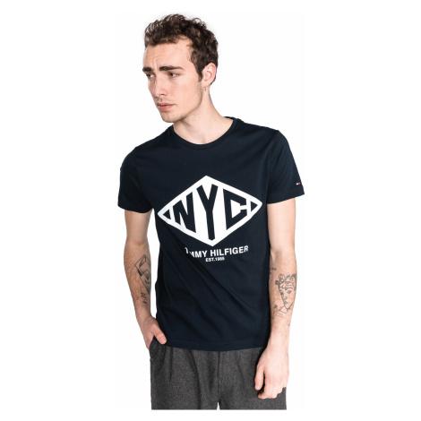 Tommy Hilfiger Shear T-shirt Black